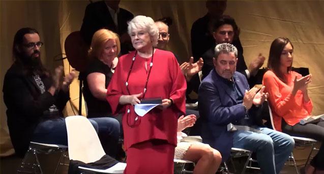 Premio Ciudad de Alcalá de las Artes y las Letras