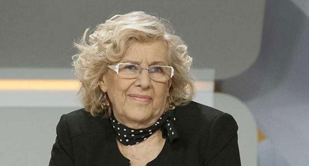 Una alcaldesa de 74 años