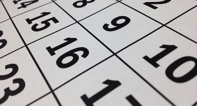Resumen mensual de noticias