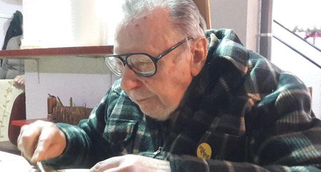 El riesgo de desahucio de un anciano