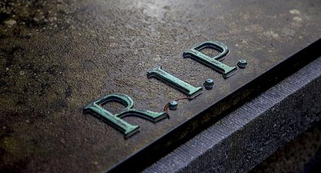 Pagar el futuro entierro
