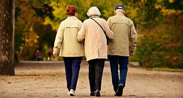 Miedo a envejecer