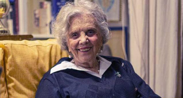 Mujeres mayores también denuncian