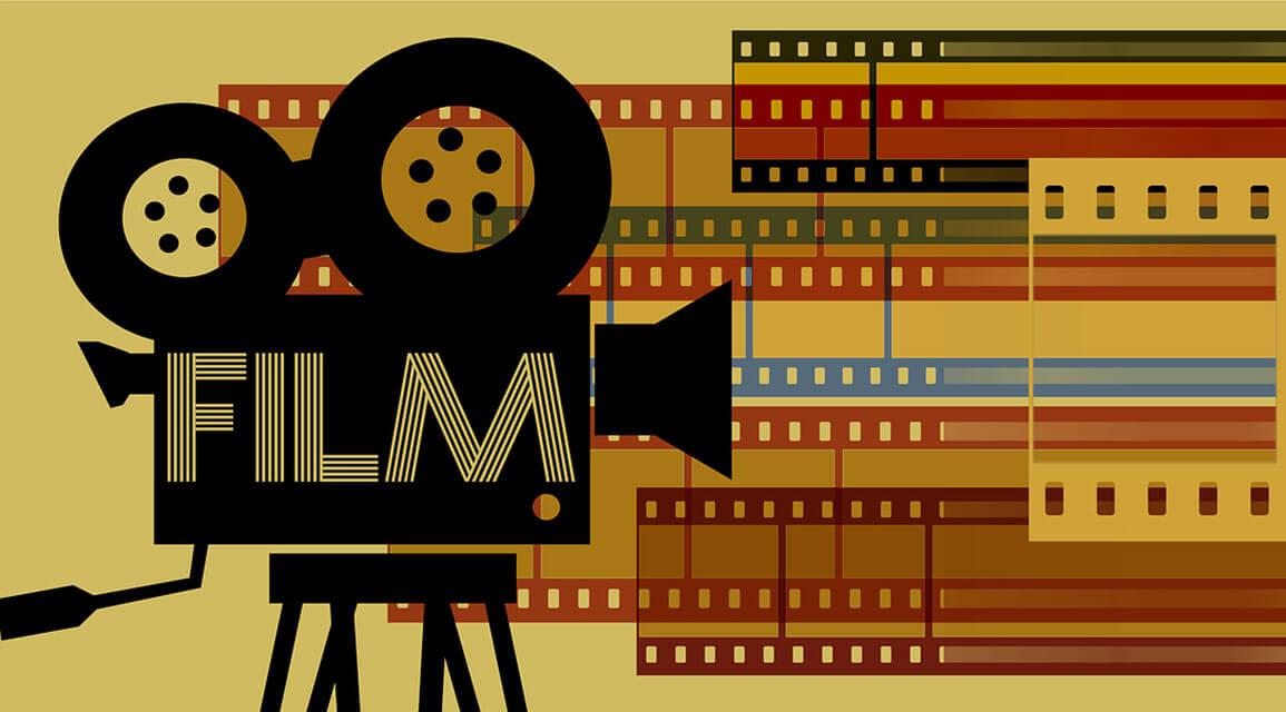 Mayores activos en el cine